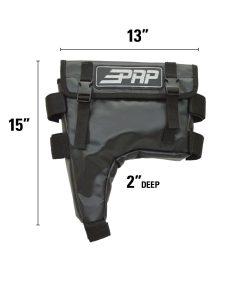 PRP Impact Bag Measurements