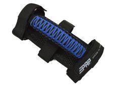 Blue Paracord Handle