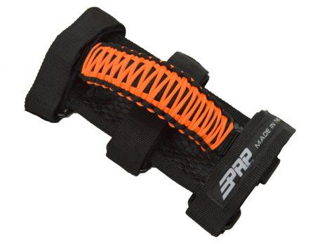 Orange Paracord Handle