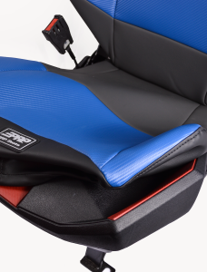 Slingshot Seat Cover install