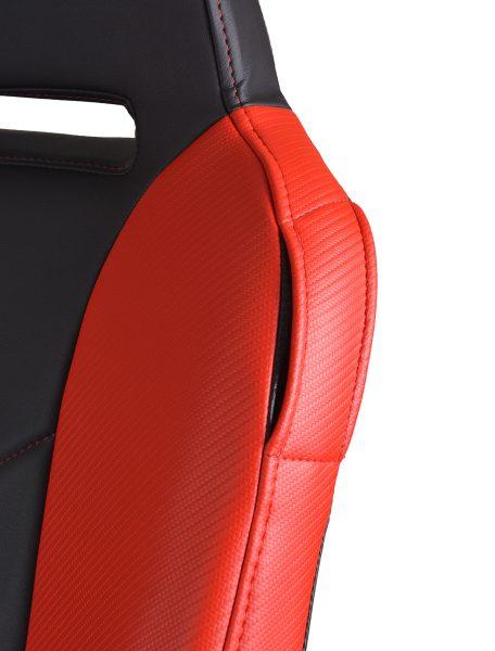 Seat Belt slot for Polaris Slingshot