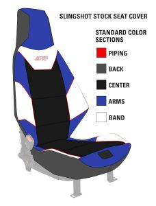 Slingshot Seat Cover directory