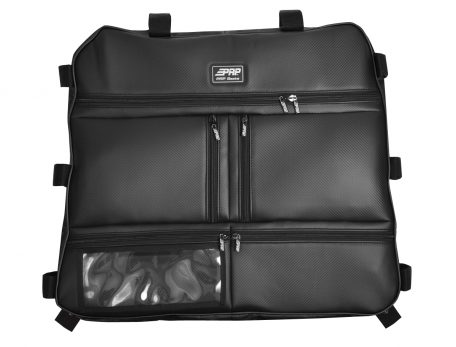 RZR 1000 Overhead Bag Black