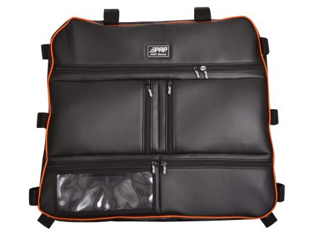 RZR 1000 Overhead Bag Orange