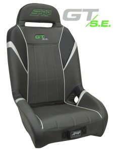 Teryx 4 GT/S.E. Suspension Seat