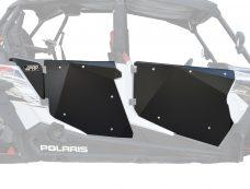 Polaris rzr 4 1000 doors side view installed