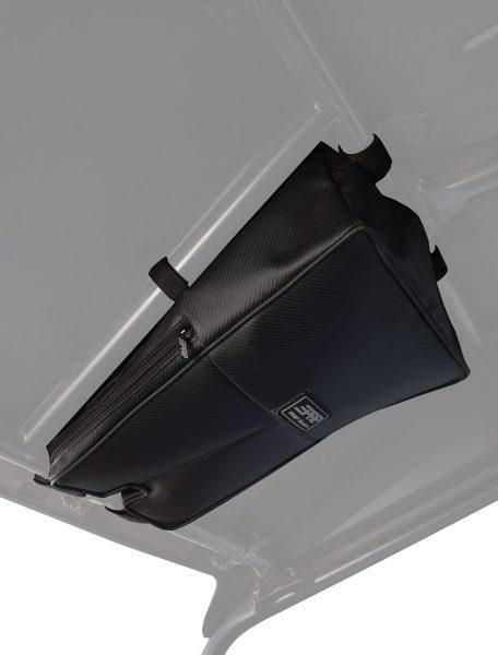 Yamaha YXZ Overhead bag installed
