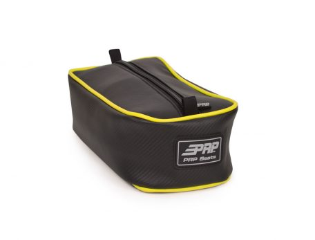 YXZ Console Bag Yellow