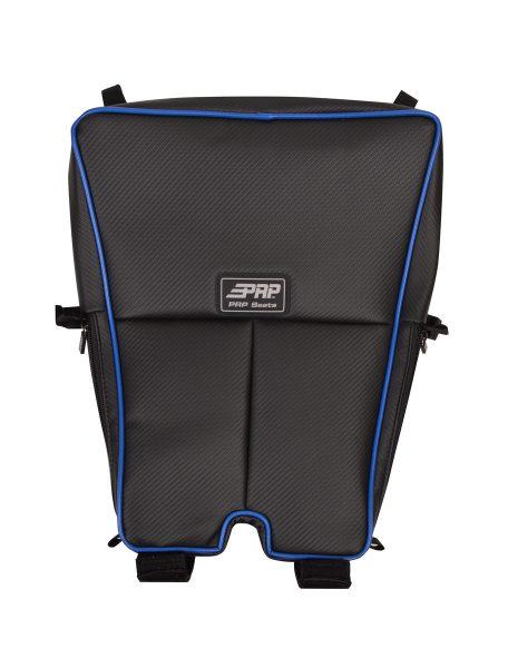 YXZ Overhead bag Blue