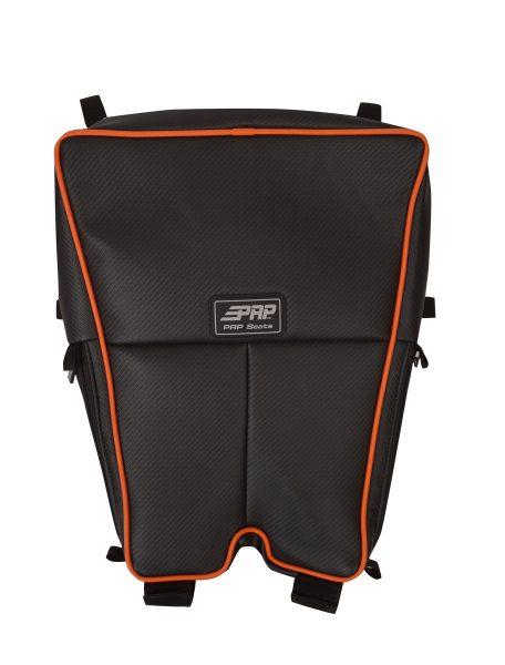 YXZ Overhead bag Orange