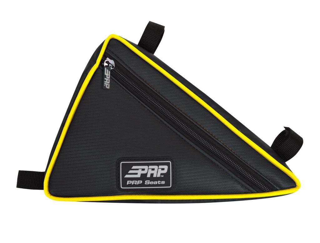 Yamaha YXZ Triangle Bag in Yellow