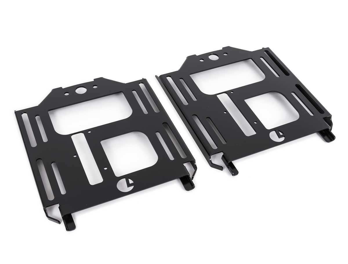 Universal Steel Replacement RZR Seat Mounts (Pair)