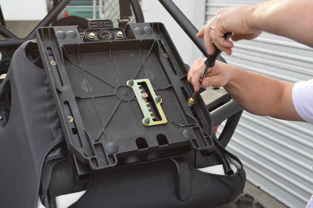 Polaris RZR XP 1000 or S 900 Seat Installation Guide | PRP Seats