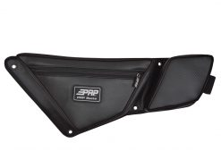 Arctic Cat Wildcat Door Bag Black