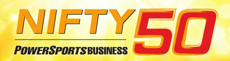 Powersports Business 2016 Nifty 50.