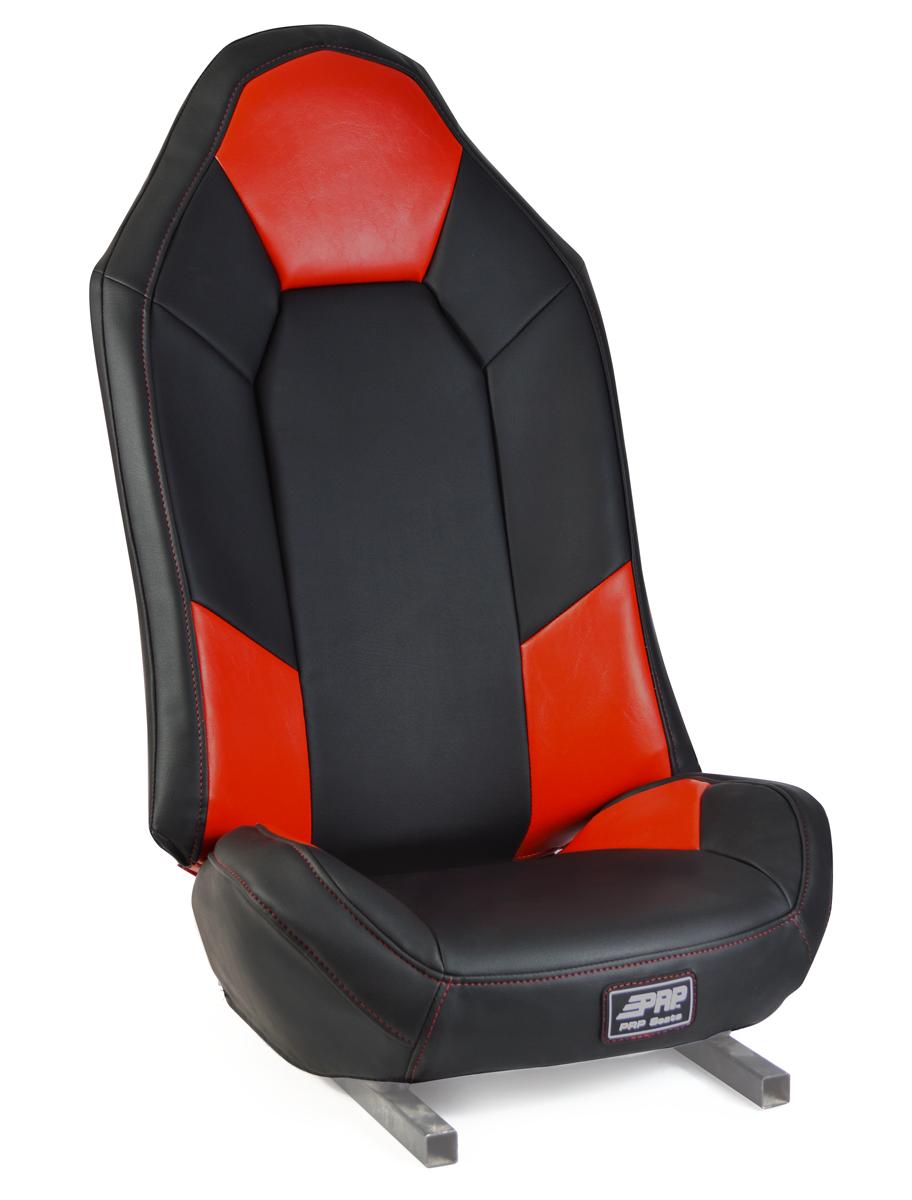 Polaris RZR Stock Seat Covers - Pair | PRP Seats