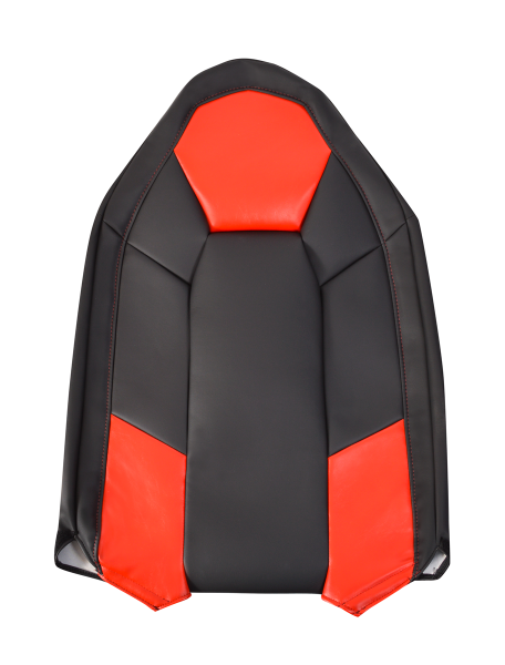 RZR Stock seat cover back