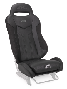 Sling Shot Seat Black