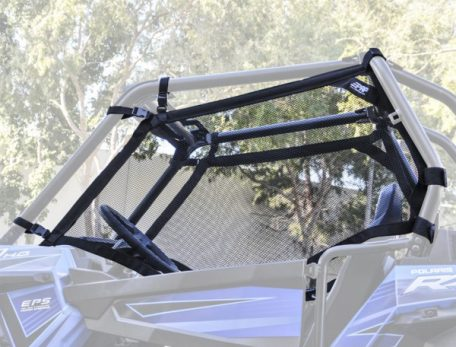Polaris RZR XP 1000, S 900 Window Nets