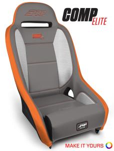 Comp Elite Seats