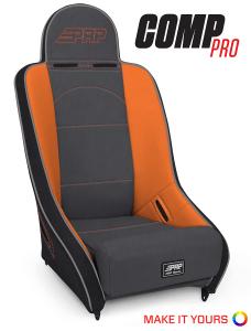 Comp Pro Seats