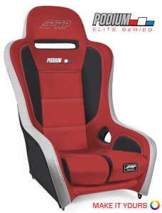 Podium Elite Series Seats
