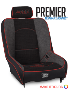 Premier Adjustable Seats