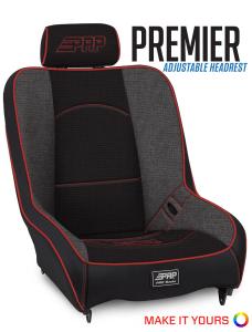 Premier Adjustable Seats