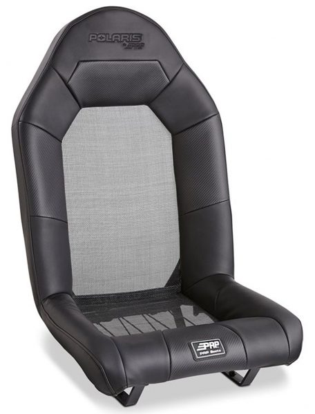 RZR High Flow Performance Mesh Seat by PRP