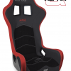 Alpha Seats in Competition Series