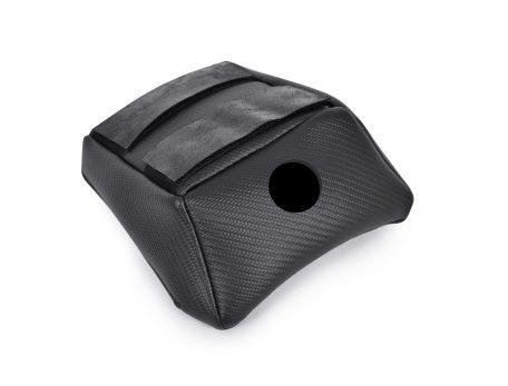 Can-Am Maverick X3 console bag back