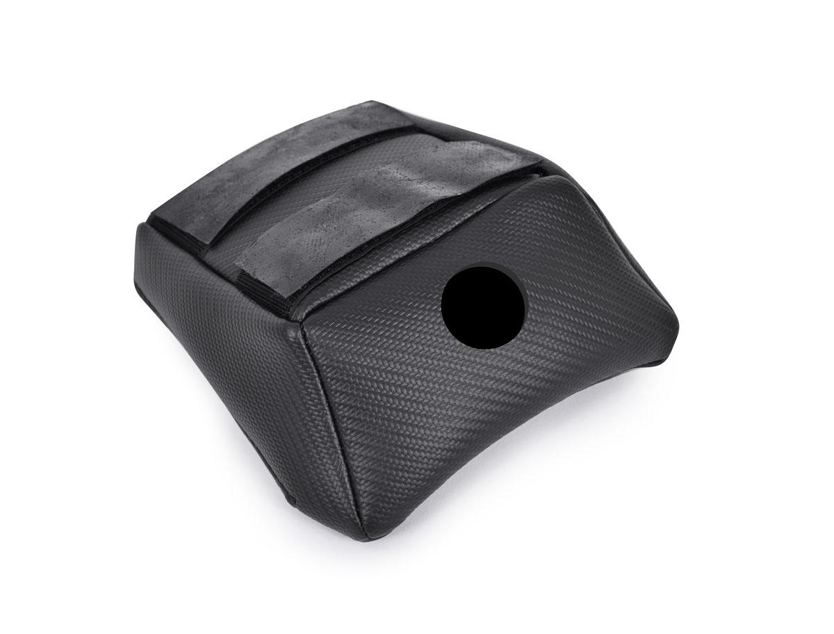 Black PRP Can-Am Maverick X3 Dash Storage Bag