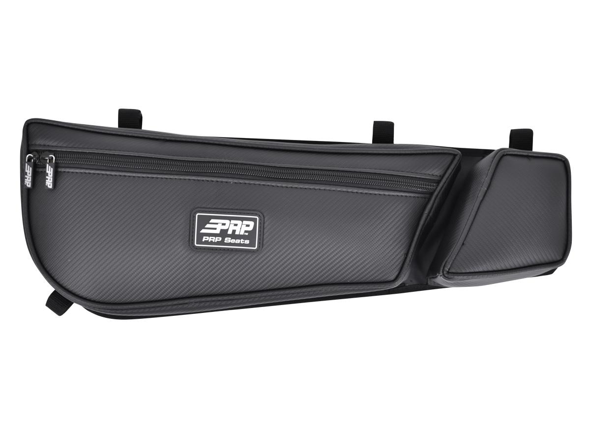 Can-Am Maverick stock door bag with knee pad  sc 1 st  PRP Seats & Can-Am Maverick X3 Stock Door Bag (Pair) | PRP Seats pezcame.com
