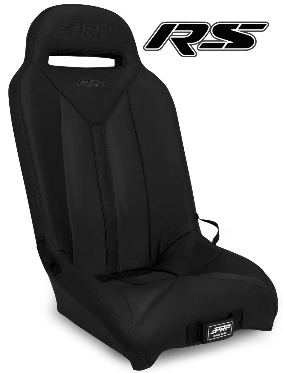 RS Suspension seat for yamaha
