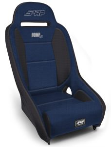 Comp Elite Suspension Seat from PRP Seats