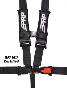 SFI 16.1 certified 5.3 Harness