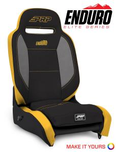 Enduro Elite Series Seats