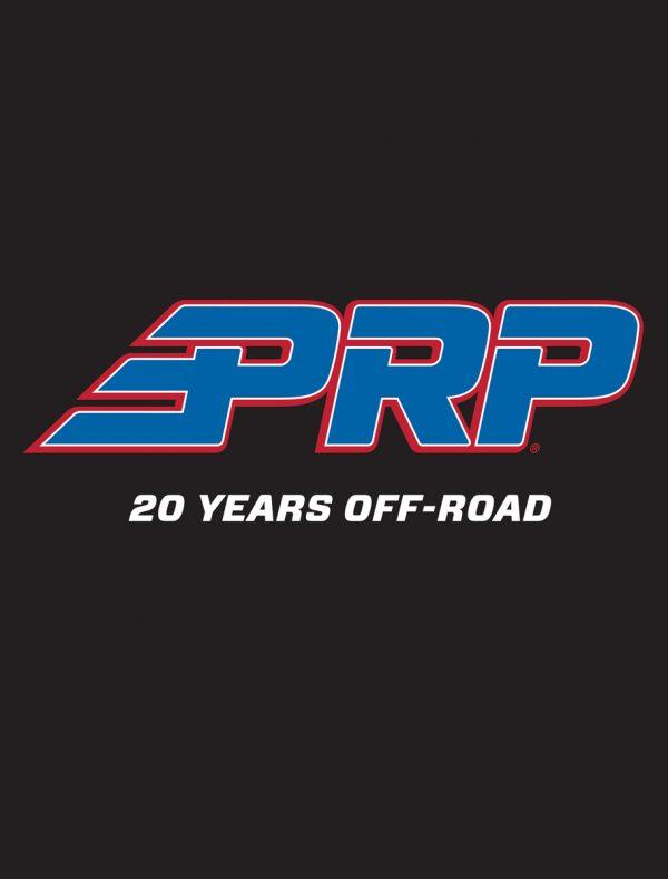 20 Years Off-road Tee
