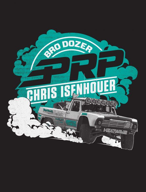 Chris Isenhouer Bro Dozer