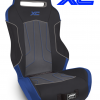 Design your own XC suspension seat for the Yamaha YXZ