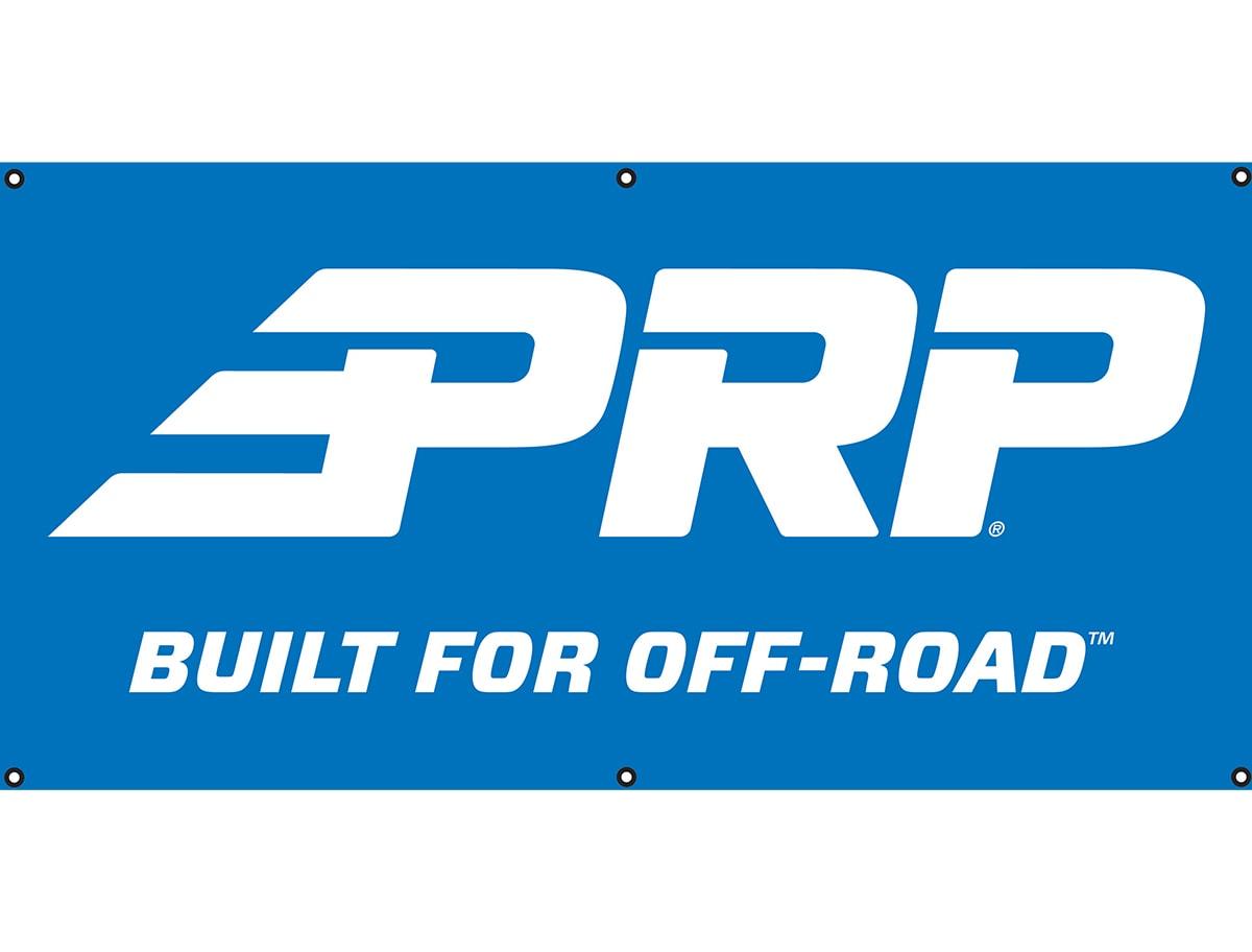 Prp Built For Off