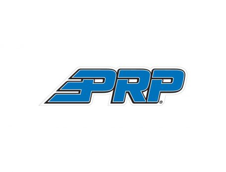 PRP 7.5 inch decal