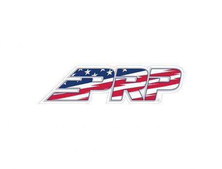 PRP New Glory 7.5 Inch Decal