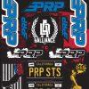 PRP Dirt Alliance Sticker Sheet