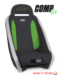 Comp UTV seat for Arctic Cat