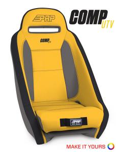 Cam Am Comp UTV Seat