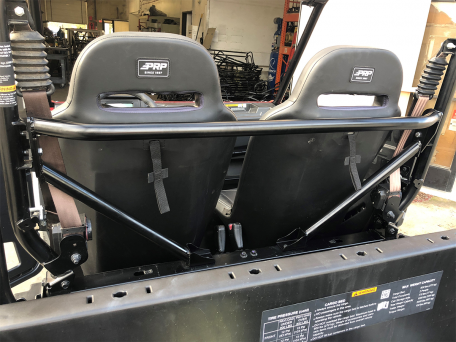 Textron Stampede 4x4 Harness Bar from PRP Seats
