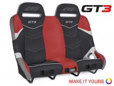 GT3 Bench for Polaris RZR