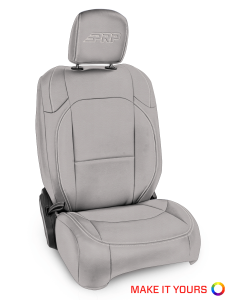 Jeep seat covers for Jeep Wrangler JL and JT
