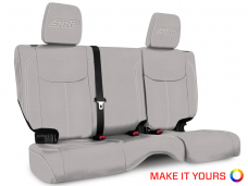 Rear Bench Cover for 2013 and 2018 Jeep Wrangler JL
